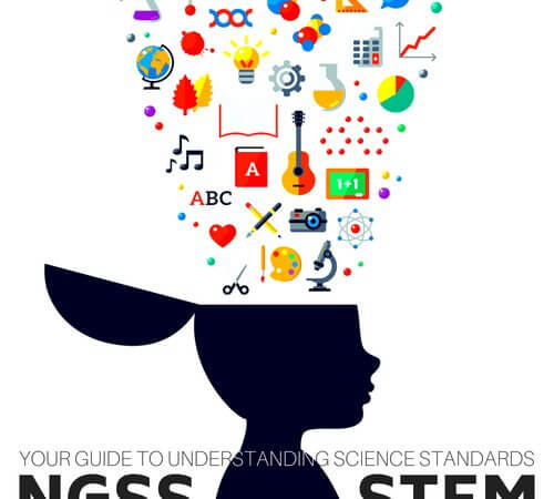 Understanding NGSS STEM Standards (NGSS vs. STEM/STEAM)