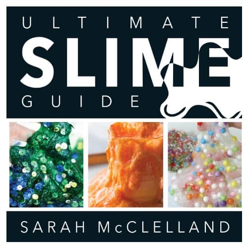 Ultimate Slime Guide Cover