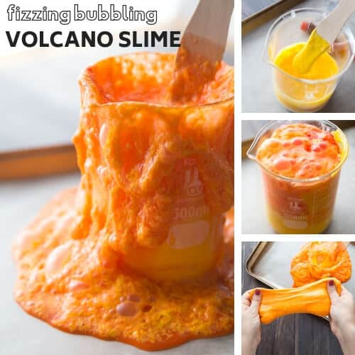 21+ Homemade Slime Recipes ( in Five Minutes or Less)