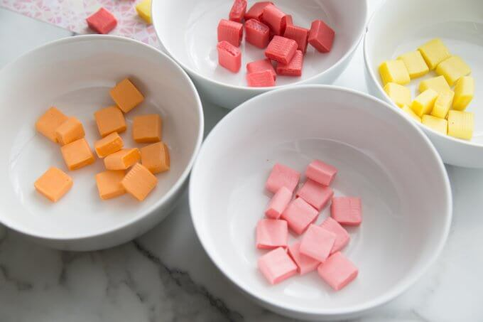 ingredients for starburst slime