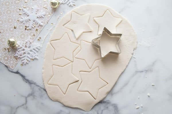 salt dough ornaments to make at home