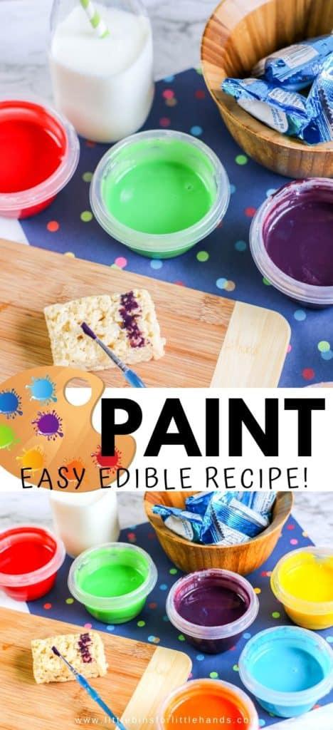 Come fare la vernice commestibile per i biscotti