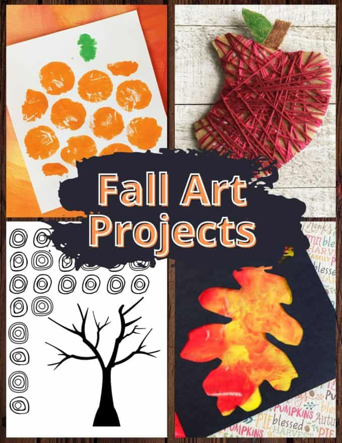 This image has an empty alt attribute; its file name is Fall-Art-Projects--680x880.jpg