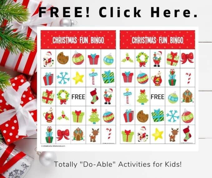 25 Christmas Play Ideas Little Bins For Little Hands