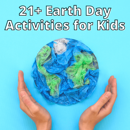 Earth Day Archives | Little Bins for Little Hands